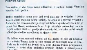 Split, Vranjica - za koga NE glasati Foto: Index.hr