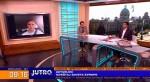 Jutro - Izveštaj Saveta Evrope o diskriminaciji u Hrvatskoj – M.Pupovac i S.Štrbac, 11.6.2021. Foto: screenshot