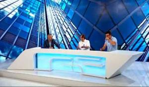 Televizija Vesti, 28.06.2021, Emisija Odmotavanje - Kako je počeo raspad SFRJ? Foto: screenshot