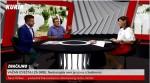 Savo Štrbac o Bihaću i Oluji kroz poruke Pitera Galbrajta i Izveštaju dr G.Grajfa o Srebrenici, 26.7.2021. Foto: Krurir TV, screenshot