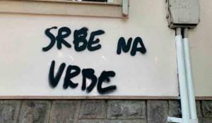 Konzulat Republike Srbije u Plovdivu: Srbe na vrbe, 6.7.2021. Foto: B92