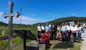 Svodna: Obilježavanje 26 godina od progona Srba Foto: RTRS