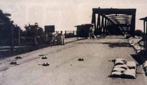Gradiška: Most spasa na Savi, hrvatska operacija Bljesak,1995. Foto: BL portal