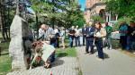 DIC Veritas, 09.09.2021, Parastos u Crkvi Svetog Marka za Srbe ubijene u agresiji na Divoselo, Čitluk i Počitelj