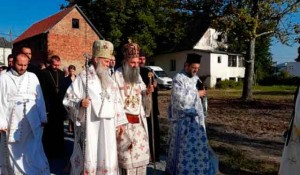 Jasenovac: Dan Novomučenika Jasenovačkih 13.9.2021. Foto: RTRS