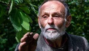 Rajko Stojaković iz Radljevca kod Knina Foto: Šibenski Slobodna Dalmacija, crop