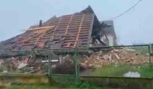 Zemljotres na Baniji, Majske Poljane Foto: Jurica Kerbler
